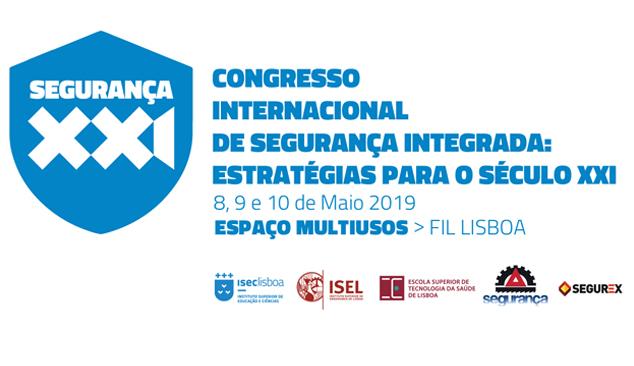 Congresso Internacional de Segurança Integrada